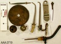 Dental Equipment Unidentified - Various