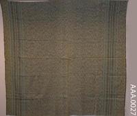 Blankets (2) - Wool