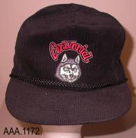 Baseball Hat - Corduroy