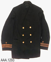 Coast Guard Uniform - Wool