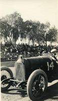 #14 Race Car