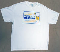 Yes on Measure N T-shirt