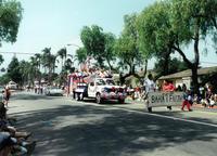 Baha'i Faith's Entry in the 4th of July Parade, Baha'i Faith's Entry in the...