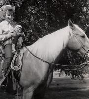 Betty Drefahl - Norco Fair Sheriff