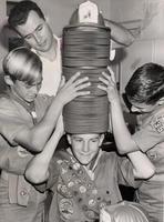 Boy Scout Hat Fixers