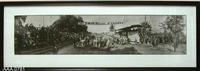 1914 Corona Road Race - Framed Photograph