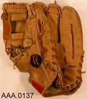 Baseball Glove - Leather