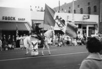 1961 Cinco de Mayo Parade