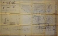 2nd Library Blueprint - Site & Plot Plan - A1
