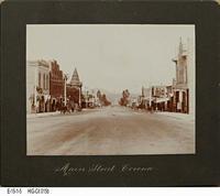 Photo - 1910 - Main Street Corona