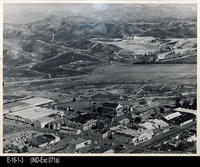 Photo - 1964 - Aerial View - Exchange Lemon Products Div. Plant