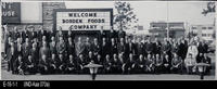 Photo - 1967 - Borden Food Company - Group Photo