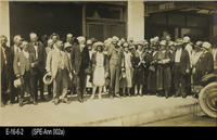 Photo - 1927 - Special Event - Founder's Day Celebration at the Kenney Hotel...