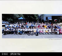 Photo - 1999 - Group Picture - Old Timer's Picnic