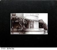 Photo - c. 1895 - 1127 E. Grand Boulevard