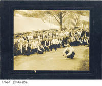 Photo - 1910 - Reunion of the Grand Army of the Republic (G.A.R)