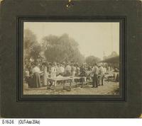 Photo - 1909 - Christmas Fiesta BBQ - Holtville, California