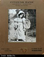 Photo - c. 1907 - Advertisement - Citizens Bank