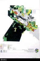 Map - 2001 - Elsinore Area Plan - Land Use Plan - Small Map