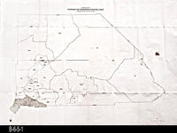 Map - c. 1980 - 1980 Census Tracts - Riverside, San Bdno, Ontario, CA - Index...