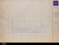 Blueprint - 1991 - Mezzanine Furniture Plan
