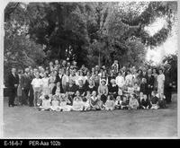 1968 - Jameson Family Photo - Eloise Jameson's 80th Birthday, Photograph collection...