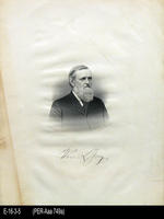 Photo - c. 1900 - Portrait - William S. Joy