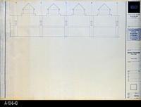Blueprint - Corona Public Library - Interior Elevations Main Level - A5.14