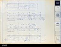 Blueprint - Corona Public Library - Exterior Elevations Demolition  - A1.3.7...