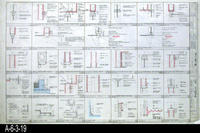 Blueprint - A-15 Architectural: 32 Miscellaneous Architectural Details