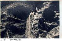 1973 - Aerial Photo - Mabey Canyon - Riverside County - No. 1