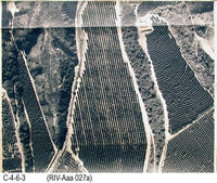 1973 - Aerial Photo - Mabey Canyon - Riverside County - No. 3