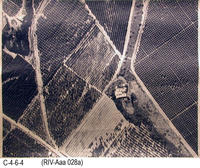 1973 - Aerial Photo - Mabey Canyon - Riverside County - No. 4