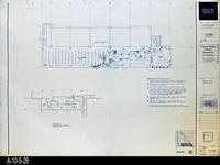 Blueprint - Corona Public Library - Mezzanine Power Plan - E3.6