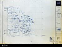 Blueprint - Corona Public Library - Main Level Signal Plan North - E4.3
