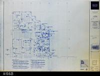 Blueprint - Corona Public Library - Main Level Power Plan North - E3.3
