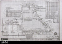 Blueprint - 1993 - Irrigation Plan - Drawing L-4
