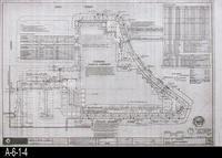 Blueprint - 1993 - Irrigation Plan - Drawing L-4