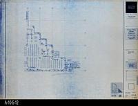 Blueprint - Corona Public Library - Main Level Power Plan East - E3.1.5