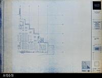 Blueprint - Corona Public Library - Main Level Signal Plan East - E4.1.4