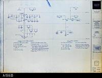 Blueprint - Corona Public Library - Signal Riser Diagrams - E6.4