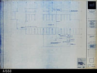 Blueprint - Corona Public Library - Lower Level Power Plan South - E3.1.2