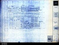Blueprint - Corona Public Library - Main Level Lighting Plan South - E2.1.4