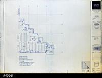 Blueprint - Corona Public Library - Main Level Power Plan East - E3.5