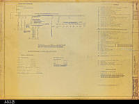 Blueprint - Electrical - Job No. 101-76