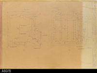 Blueprint - Public Meeting Room Electrical Plan - Job No. 101-73