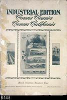Newspaper  - 1930 - California Citrograph