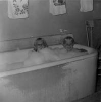 Carol & Janet Bridenstine