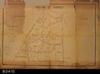 Map - Record of Survey - City of Corona - Sheet 2 of 4 - RS 25/69