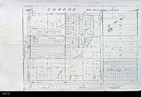 Map - Undated - Corona -  Assessor's Map B-37